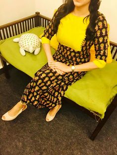 Colors & Crafts Boutique™ offers unique apparel and jewelry to women who value versatility, style and comfort. For inquiries: Call/Text/Whatsapp Salwar Pattern, Kurta Patterns, Suit Pattern, Dress Patterns, Trendy Kurti, Stylish Kurtis, Dress Neck Designs, Blouse Designs, Indian Attire