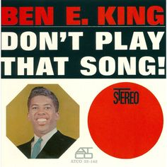 Don't Play That Song (Uk) (Cd)