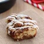 Chocolate Chip Cookie Cinnamon Rolls