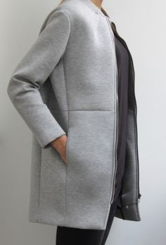Outfit | Neopreen jacket - Boringthngs - - Boringthngs // Powered by chloédigital