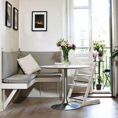 Stokke Tripp Tr Clic High Chair In White