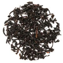 Tiger Eye Tea from Adagio Teas - black tea with notes of chocolate and caramel