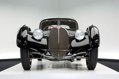 1938 Bugatti!