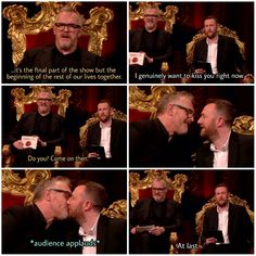 Taskmaster series episode 'The moment the world was waiting for'. British Humor, British Comedy, Greg Davies, British People, Love Games, Film Books, Hilarious, Funny, Comedians