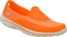 Image result for pictures of orange Sketcher shoes