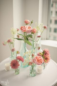 Flowers By Denise Fasanello Photo by MGB Photo