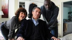 The Intouchables (2011) HD Wallpaper #TheIntouchables