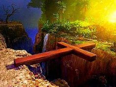 """""""For the gate is NARROW and the way is HARD that leads to life, and those who find it are FEW."""" MATTHEW 7:14  Don't follow your friends, your self, the world, or even your family...Taking up your cross, dying to yourself and following Jesus daily is the only way to life. Do not be deceived."""