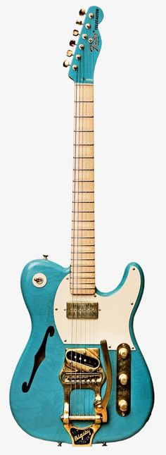 Custom Fender Linxy Telecaster - <3'd by Stringjoy Custom Guitar & Bass Strings. Create your signature set today at Stringjoy.com #guitar #guitars #music