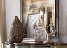 Ralph Lauren Home - ALPINE LODGE COLLECTION (Winter 2012), inspired by the traditional glamour of a beautifully appointed ski chalet