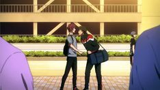 Find images and videos about gif, anime and free on We Heart It - the app to get lost in what you love. Rin Matsuoka, Splash Free, Free Eternal Summer, Makoharu, Naruto E Boruto, Free Iwatobi Swim Club, Kyoto Animation, Kaichou Wa Maid Sama, Free Anime