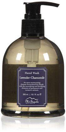 Mt. Sapola USA Lavender-Chamomile Hand Wash-10.1 oz