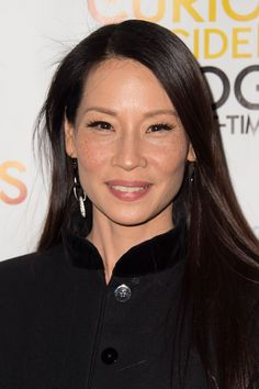 Lucy Liu welcomed son Rockwell Lloyd via gestational surrogacy in 2015 and now…