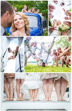 Ashley and Jay Wedding Photos, Muskoka » Hamilton, Burlington, Oakville, Grimsby, St. Catherines, The GTA and All over the World