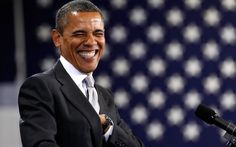 """My new Daily Beast article """"Obama: The Daily Show President"""" is pissing off lots of conservatives. Ive never had more comments to one of my Daily Beast articles. Brings me joy!"""