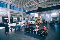 VSCO Takes A Tour of Portland Creative Agency, Instrument