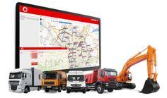 Logistik 4.0: Telematik-Lösung von Vodafone senkt Fuhrparkkosten - http://www.logistik-express.com/logistik-4-0-telematik-loesung-von-vodafone-senkt-fuhrparkkosten/