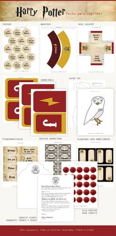 Harry Potter - Festa PDF