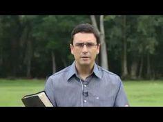 Mensagem do dia - Pastor Ivan Saraiva - Vídeo 1 - HD - YouTube