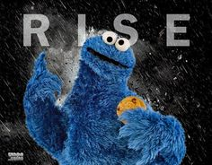 Rise of the Cookie Monster
