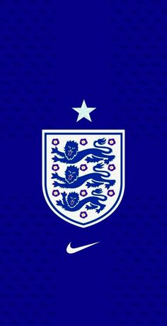 England Badge, England Football, Football Wallpaper, Fifa World Cup, Porsche Logo, Logos, Football Team, Nike, Style