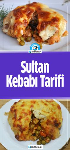 Sultan Kebabı Tarifi #yemek #yemektarifi #yemektarifleri #yemekler #bilgi #fikir #mutfak #idea #ideas #like #lifestyle #fresh #kitchen  #recipe #recipes #cookie #cook #kebap #kebab #sultan #tarif #tarifdefteri #tarifler #kadın Turkish Recipes, Ethnic Recipes, Diabetic Drinks, Baked Potato, Cooking Recipes, Yummy Food, Meals, Chicken, Dinner