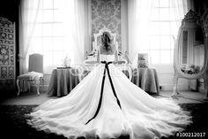 #mariage #RobeMariage #ideeRobeMariage #wedding