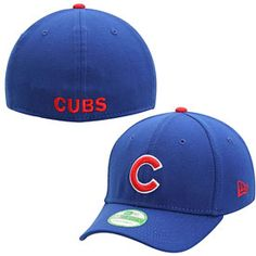 Get this Chicago Cubs Kids Classic Royal Flex Fit Cap at WrigleyvilleSports.com