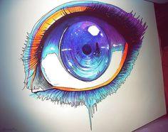 Your eye(s) Sparkle! by Demachic.deviantart.com on @deviantART