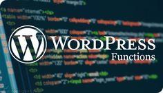 File functions.php Wordpress và các thiết lập hoàn hảo