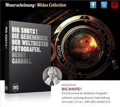 Mailbanner zu BIG SHOTS! Big Shot, Shots, Movies, Movie Posters, Photographers, World, Film Poster, Films, Popcorn Posters