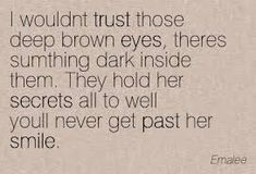 deep dark quotes - Google Search
