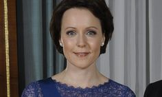 Jenni Haukio, the spouse of the President of Finland