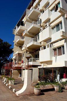 Slideshow of Prometheus Apartamentos photos Maputo, Maine, 1, African, Mansions, House Styles, Building, Photos, Home Decor