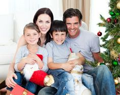Christmas Family Photo Ideas - Bing Images