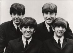 The Beatles ...early times