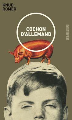 :: Cochon d'Allemand - Paprika Design ::