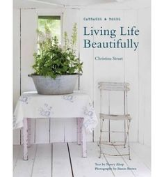 LIVING LIFE BEAUTIFULLY... - VINTAGE AND HOME MADE...