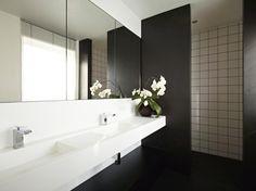 tau tegels corten --> Tegels badkamers en WC\'s | Badkamer ...