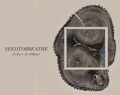 Needtobreathe – Rivers in the Wasteland