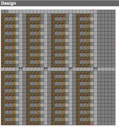 Trading Hall layout Amazing minecraft Minecraft Layout
