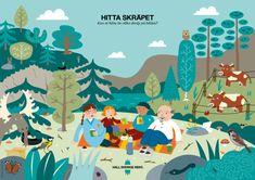 Samtalsbilder   Håll Sverige Rent Teacher Hacks, Biology, Projects To Try, Teaching, Education, School, Kids, Inspiration, Infant Activities