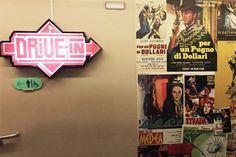 Visitamos o Drive In do Cine Belas Artes - Na Garupa da Vespa  #retrô #lugaresemsaopaulo #saopaulo #cinema