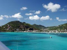 ilhas paradisiacas saint martin