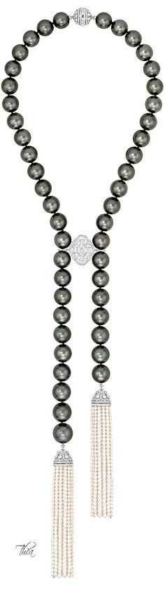 Chanel ● Les Perles