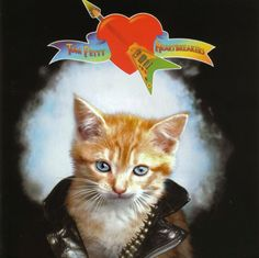 Tom Kitty and the Heartscratchers - The Kitten Covers, tumblr