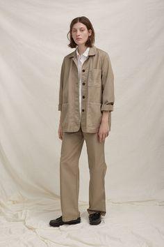 Collaborations: Save Khaki SS17 / Uniform