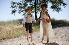 #kids #fashion #black and white