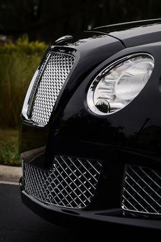 Bentley Continental GT #CarFlash