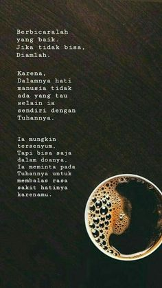 Kata Kata Sakit Hati Ter-OK 2020 Uploaded by user - Pabrik Kata Quotes Rindu, Text Quotes, Quran Quotes, Mood Quotes, People Quotes, Daily Quotes, Life Quotes, Islamic Inspirational Quotes, Islamic Quotes
